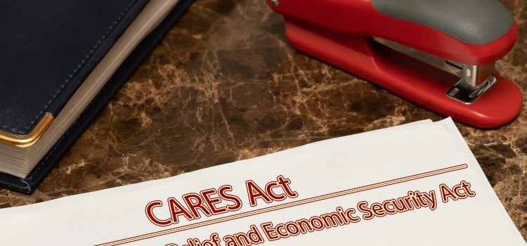 Are Your Student Loans Protected by the CARES Act?